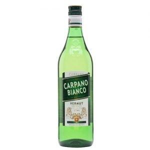 Liquore Vermouth Carpano Bianco