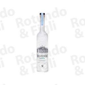 Liquore Vodka Belvedere Pura Astucciato