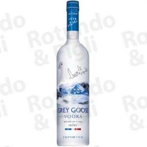 Liquore Vodka Grey Goosè Secca