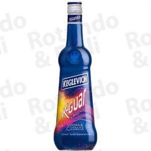 Liquore Vodka Keglevich Ginseng-Guarana
