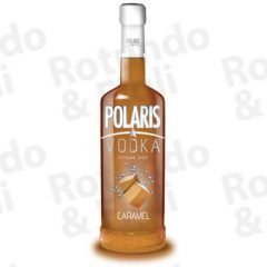 Liquore Vodka Polaris Caramello