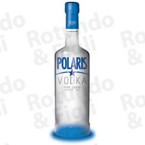 Liquore Vodka Polaris Secca