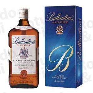 Liquore Whisky Ballantine's Finest