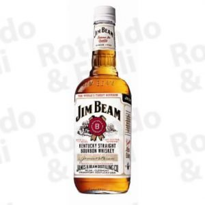 Liquore Whisky Bourbon Jim Beam