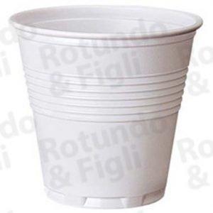 Bicchieri Bianchi Caffè - Conf 48x100 pz