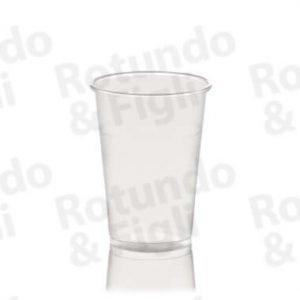 Bicchieri Kristal 250 cc - Conf 20x50 pz