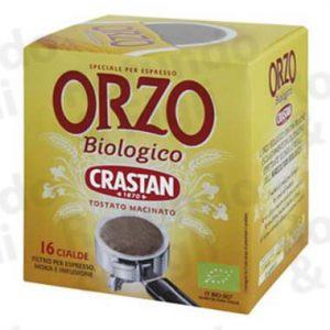 Orzo in Cialda - Conf 25 pz
