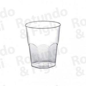 Bicchieri Liquore 30 cc - Conf 5x80 pz