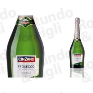 Prosecco Cinzano Gran Cuveè 75 cl - Conf 6 pz
