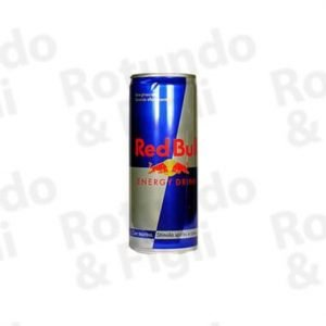 Red Bull Drink Lattina 25 cl - Conf 24 pz
