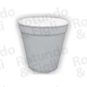 Bicchieri Termici Caffè Completi di Coperchio - Conf 2x50 pz
