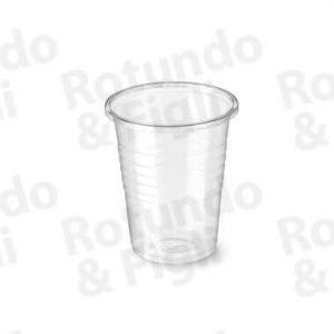 Bicchieri Trasparenti 200 cc - Conf 30x100 pz