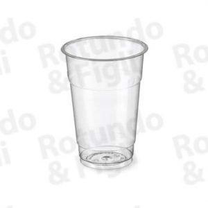 Bicchieri Trasparenti 230 cc - Conf 1x700 pz