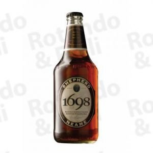 Birra 1698 Strong Ale 50 cl - Conf 8 pz