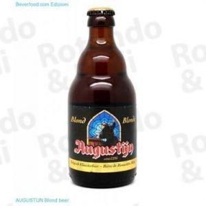 Birra Augustin 33 cl - Conf 24 pz