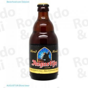 Birra Augustin 33 cl – Conf 24 pz
