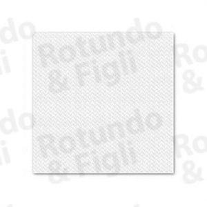 Tovaglie Carta Bianca Unita 140x140 - Conf 50 pz