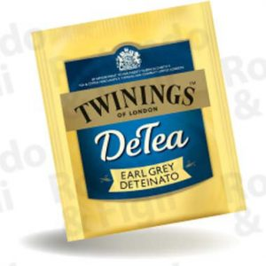 Twinings de Tea Earl Grey 25 bustine
