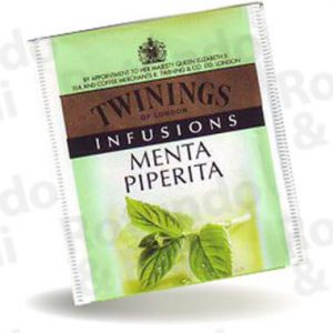 Twinings Infusion Menta Piperita 25 bustine
