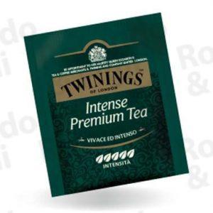 Twinings Insense Premium Tea Nero 25 bustine