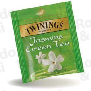 Twinings Jasmine Green Tea 25 bustine