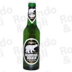 Birra Bjorne Beer 8