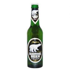 Birra Bjorne Brown Bear 10