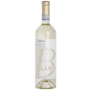Vino Ceretto Blangè Bianco Doc 2005 75 cl