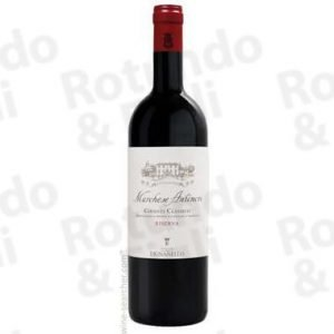 Vino Chianti Antinori Tenute Marchese Rosso Docg 2000 75 cl