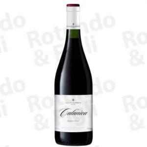 Vino Rosso Calanica Frappato Syrah 2012 Duca di Salaparuta 75 cl - Conf 6 pz