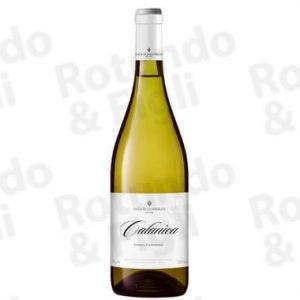Vino Bianco Calanica Insolia Chardonnay 2013 Duca di Salaparuta 75 cl - Conf 6 pz