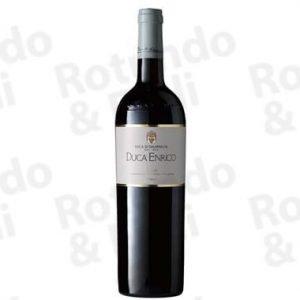 Vino Corvo Rosso Duca Enrico 2001 75 cl