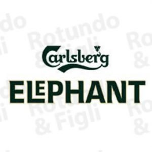 Birra Carlsberg Elephant Modular Fusto 20 lt