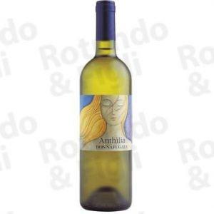 Vino Donnafugata Anthilia Bianco 2014 75 cl - Conf 6 pz