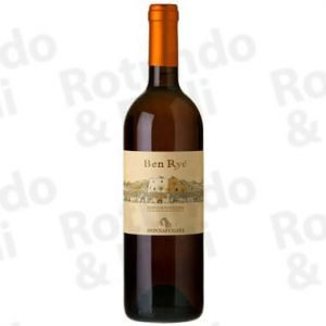 Vino Bianco Dolce Ben Ryé Passito di Pantelleria Doc 2007 Donnafugata Astucciato 75 cl