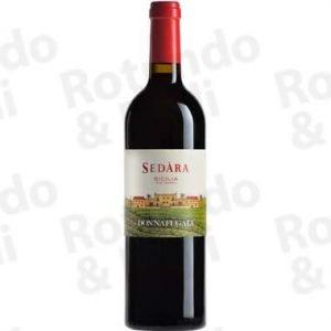 Vino Donnafugata Sedara Rosso 2012 75 cl - Conf 6 pz