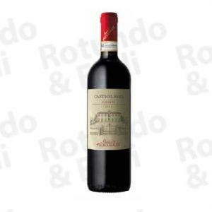 Vino Rosso Castiglione Chianti Docg 2013 Frescobaldi 75 cl - Conf 6 pz