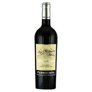 Vino Bianco Timpa del Principe 2013 Ferrocinto 75 cl - Conf 6 pz