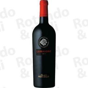 Vino Frescobaldi Lamaione Toscana Rosso IGT 2006 75 cl