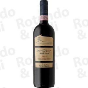 Vino Frescobaldi Morellino di Scansano 2012 DOCG 75 cl - Conf 6 pz