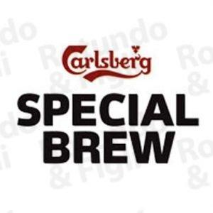 Birra Carlsberg Brew Modular Fusto 20 lt