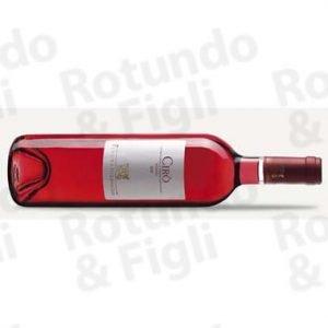 Vino Iuzzolini Cirò Doc Rosato 2014 75 cl - Conf 6 pz