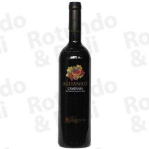 Vino Mastroberardino Aglianico Campania IGTR 2013 75 cl - Conf 6 pz