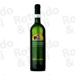 Vino Mastroberardino Falanghina Sannio Doc Bianco 2014 75 cl - Conf 6 pz