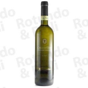 Vino Mastroberardino Greco Tufo Docg 2014 75 cl - Conf 6 pz