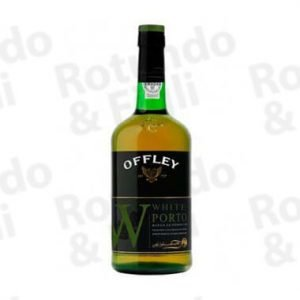 Vino Porto Bianco Offley