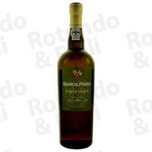 Vino Porto Bianco Ramos Pinto