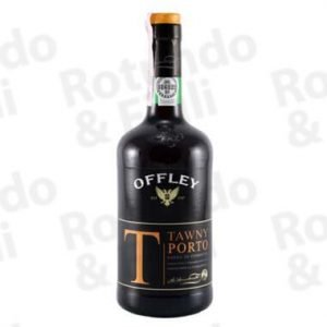 Vino Porto Rosso Offley