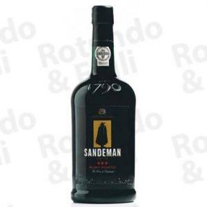 Vino Porto Rosso Sandeman