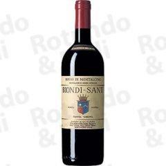 Vino Rosso di Montalcino Biondi Santi Doc 2000 75 cl